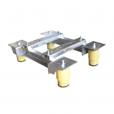 Vibration Isolator KF-series